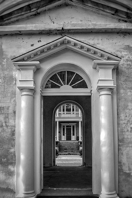 Joseph Manigault House Gate House