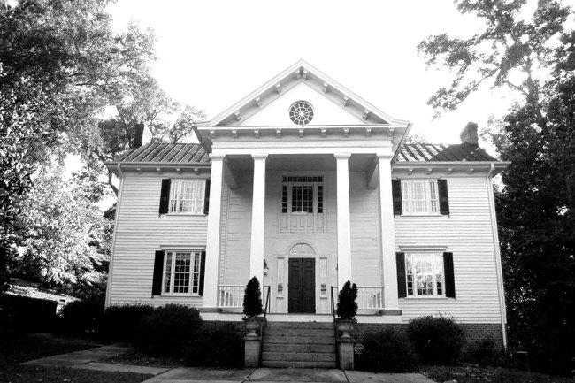 Josiah Kilgore House