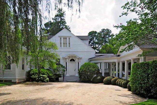 Joye Cottage