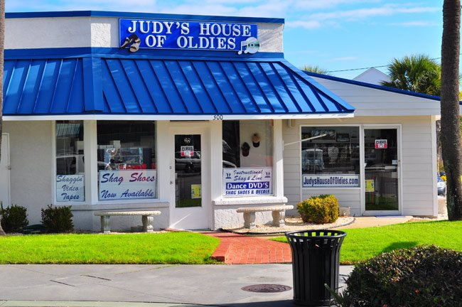 Judy's House Of Oldies