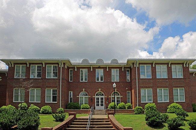 Kennedy School in Anderson, SC