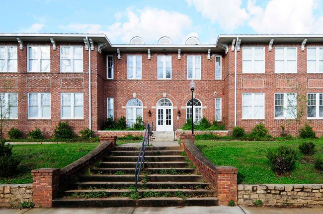 Kennedy Street School