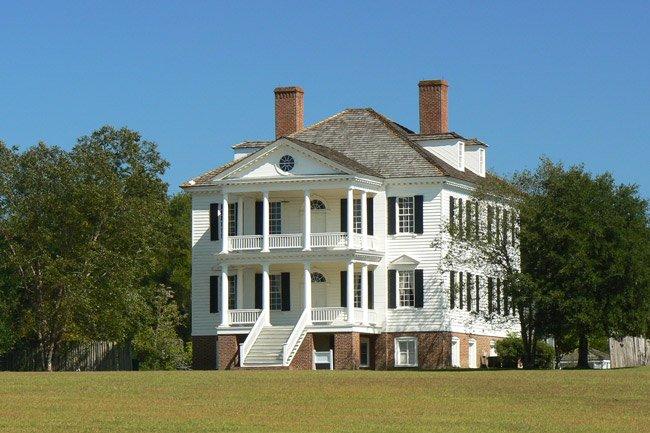 Kershaw-Cornwallis House