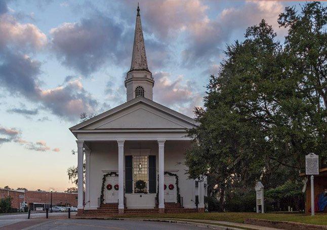 Kingston Presbyterian Church