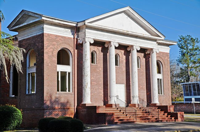 Kingstree Baptist Church