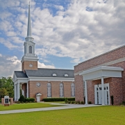 Kingstree First Baptist Church