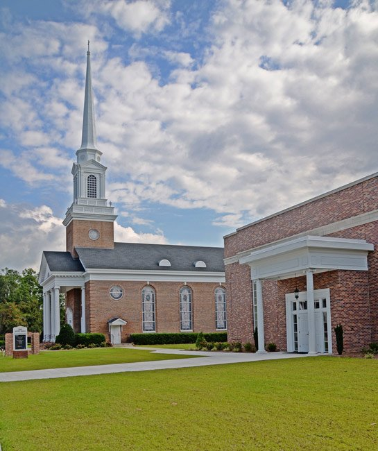 Kingstree First Baptist