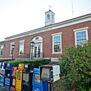 Kingstree Post Office