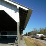 Kingstree Train Depot