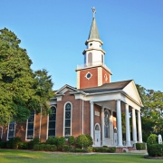 Kingstree United Methodist Church