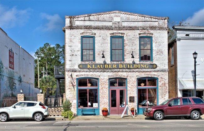 Klauber Building