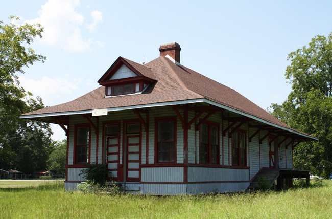 Kline Depot