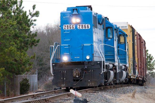 L and C Train