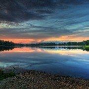Lake Ashwood Lee County