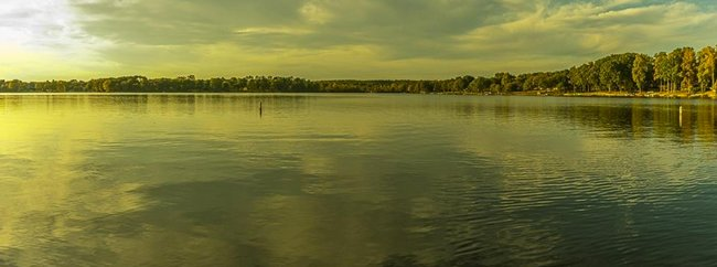 Lake Bowen Inman