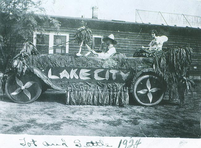 Lake City Historic