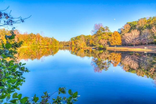 Lake Haigler Greenway
