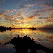 Lake Hartwell, South Carolina