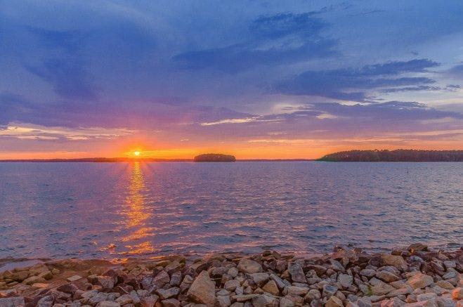 Lake Monticello Jenkinsville