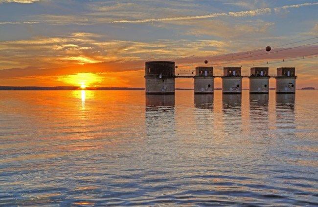 Lake Murray Towers