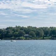 Lake Secession