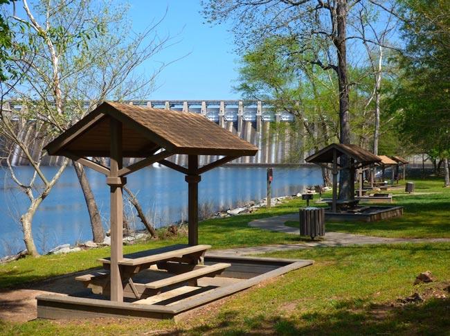 Lake Thurmond Park