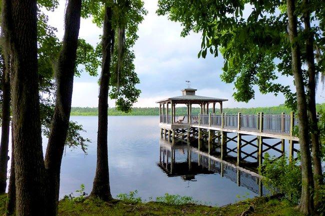 Lake Warren State Park