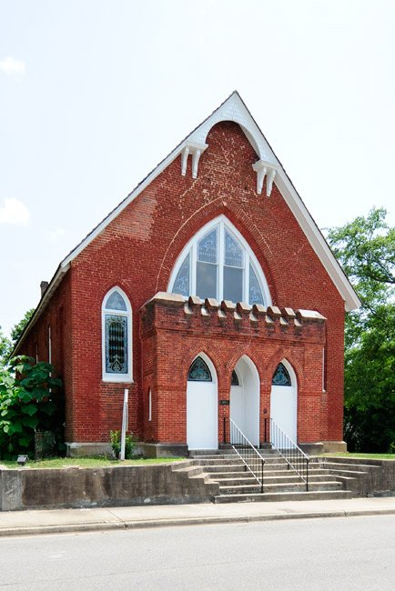 Olde Presbyterian Church