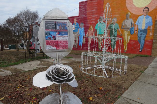 Lancaster Sculpture Park