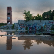 Manetta Mill