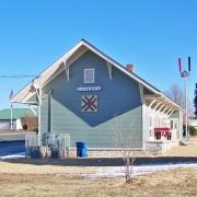 Landrum Depot
