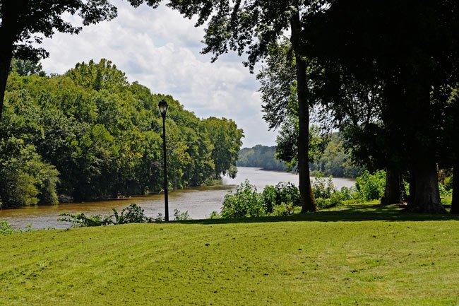 Laney Landing Pee Dee River