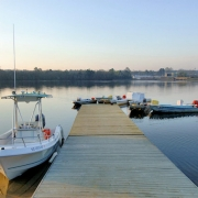 Langley Pond