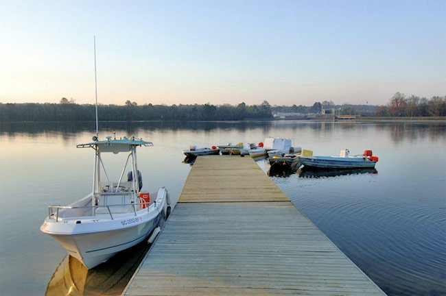Langley Pond SC