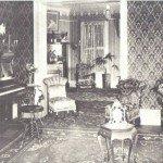 Late 1800's Columbia Home