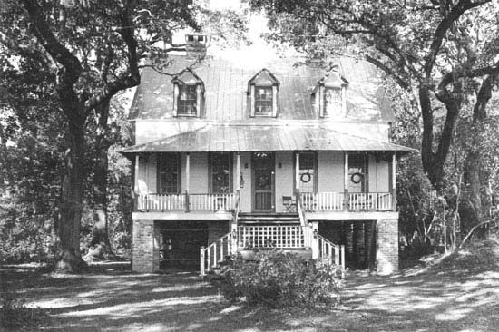 Laurel Hill Plantation