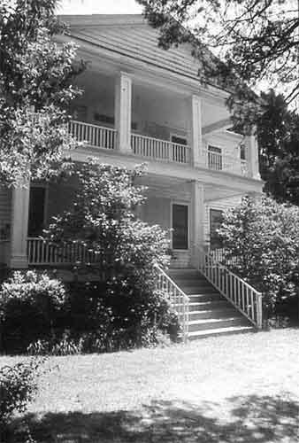 Laurelwood Plantation