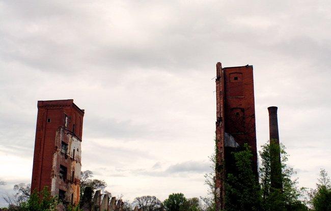 Laurens Mill