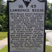 Lawrence Reese