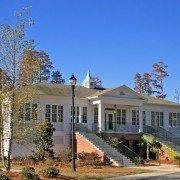 Lawton Park Hartsville