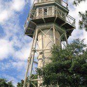 Leamington Lighthouse in Hilton Head