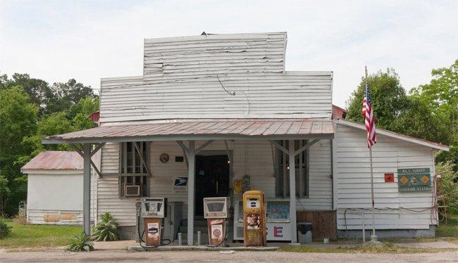 Lenoir Store