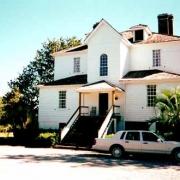 Lewisfield Plantation