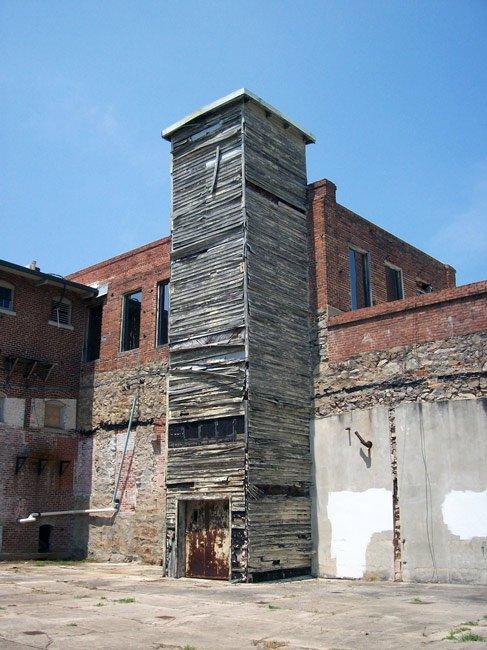 Lexington Mill Tower