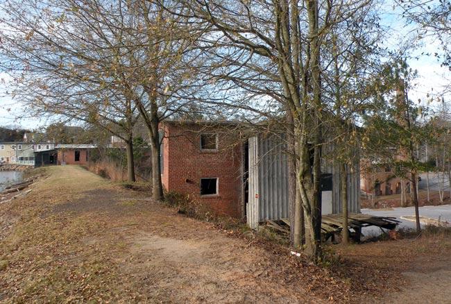 Lexington Mill