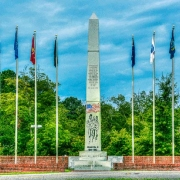 Lexington County Veterans Memorial