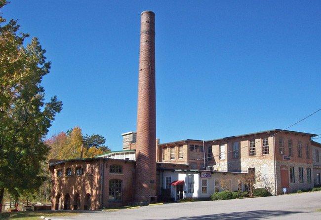 Lexington Textile Mill