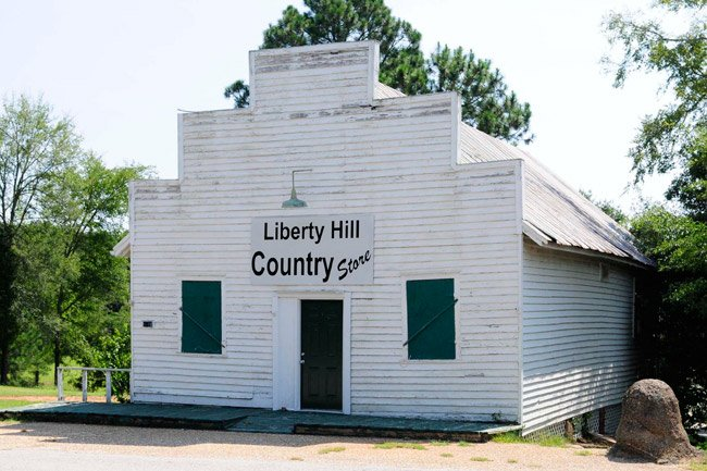 Liberty Hill Liberty Hill South Carolina Sc