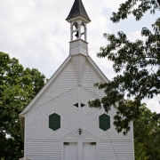 Liberty Hill Presbyterian Church