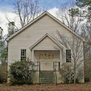 Liberty Universalist Church